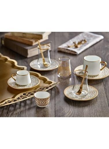 Koleksiyon Çay Fincanı Renksiz
